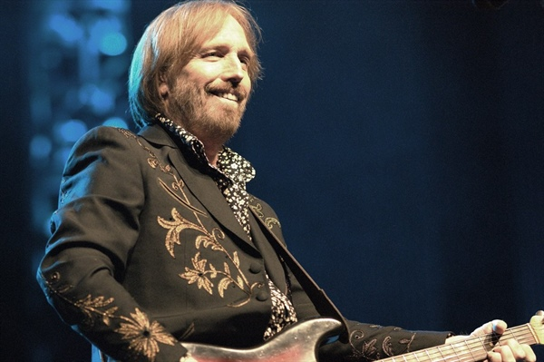 Tom Petty's Estate Is Free Fallin'