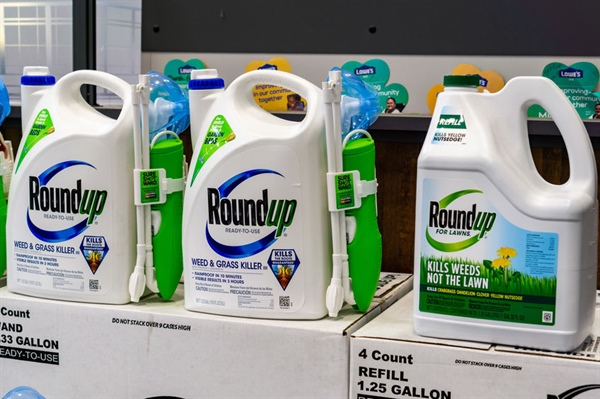 Monsanto Settlements: The IRS Is The Biggest Winner