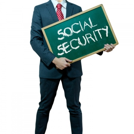 The Social Security Tax Trap
