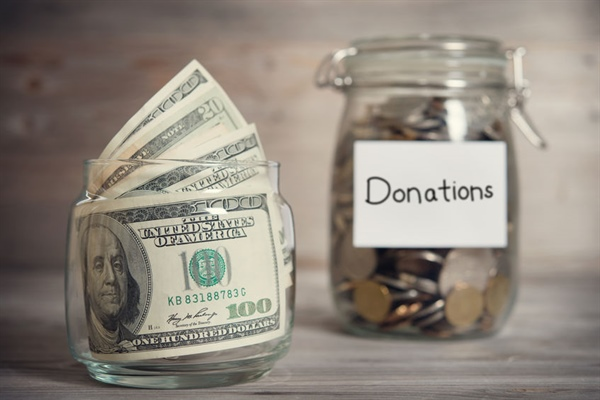 A New IRS Tool For Charitable Giving