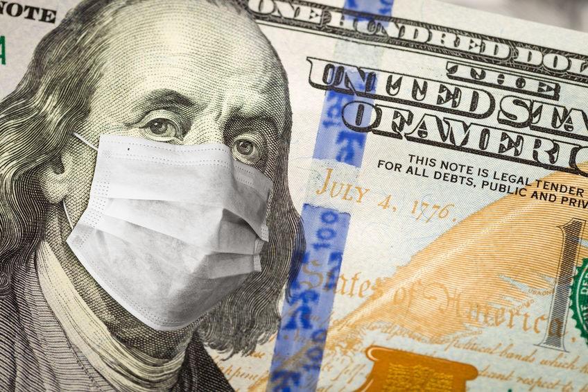 Coronavirus Economic Relief Is on Its Way