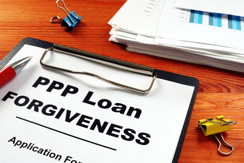PPP Loan Forgiveness: Critical Steps to Take