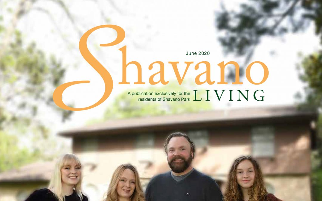 June 2020 Shavano Living
