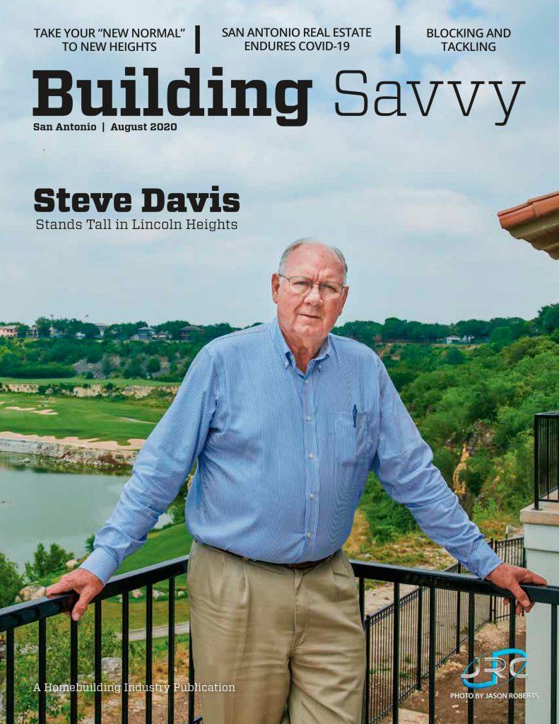 Aug 2020 SA Savvy