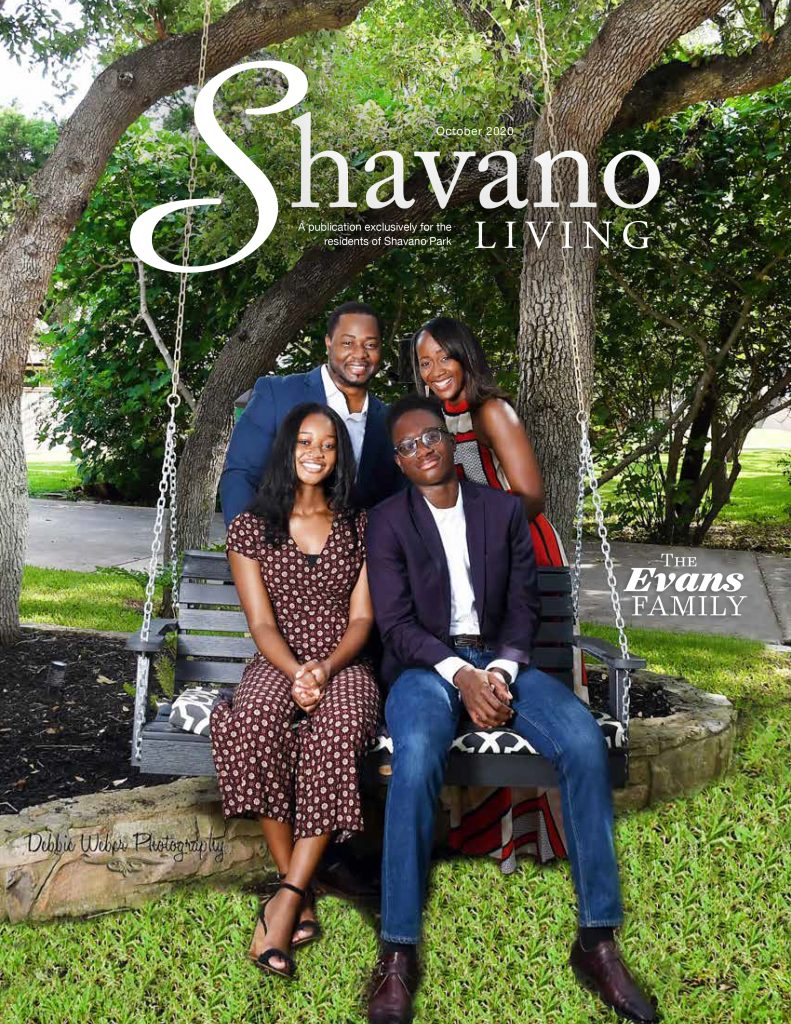 Oct 2020 Shavano Living