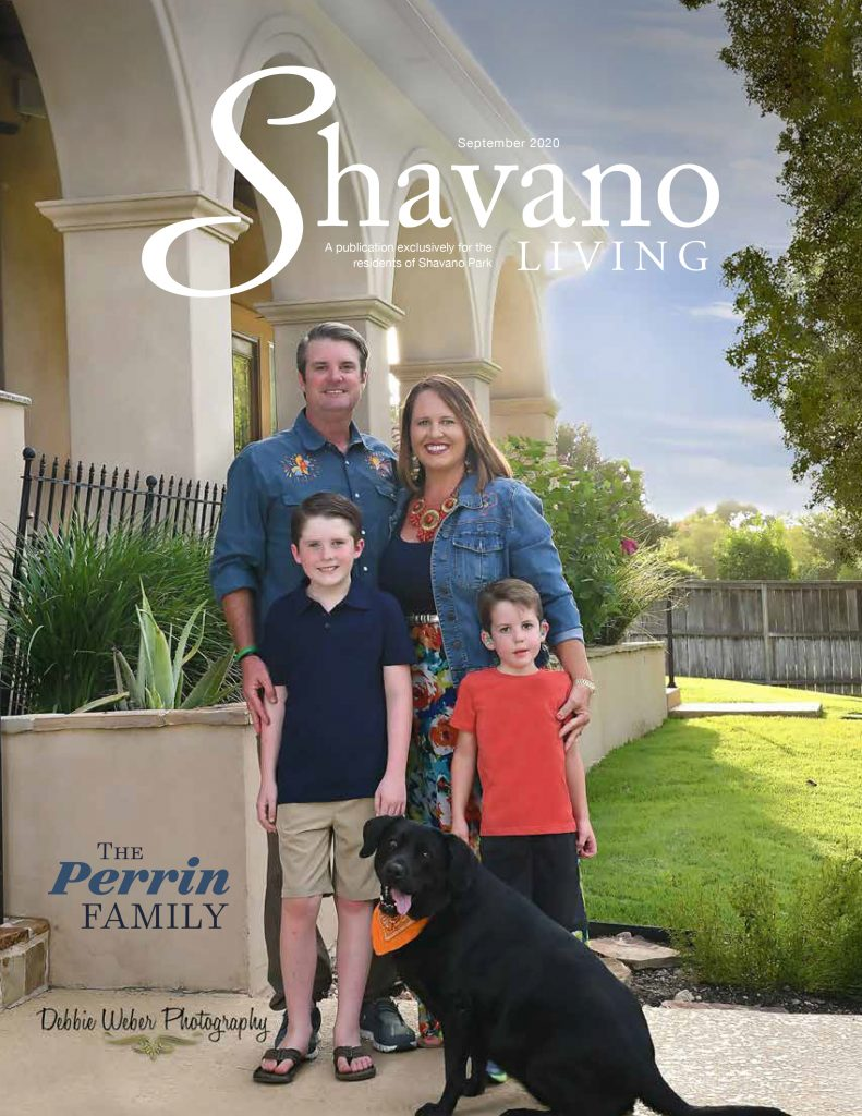 Sep 2020 Shavano Living