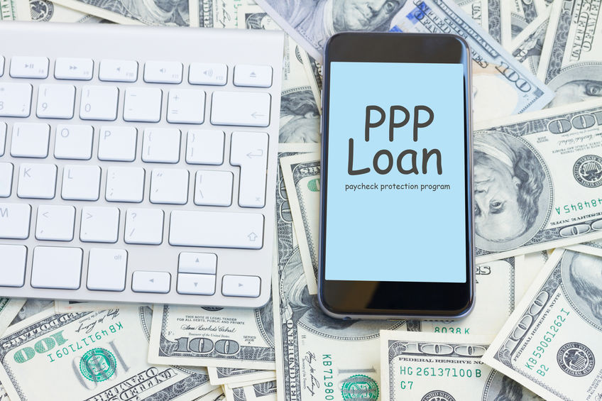 PPP Loan Changes and an Intro to PPP2