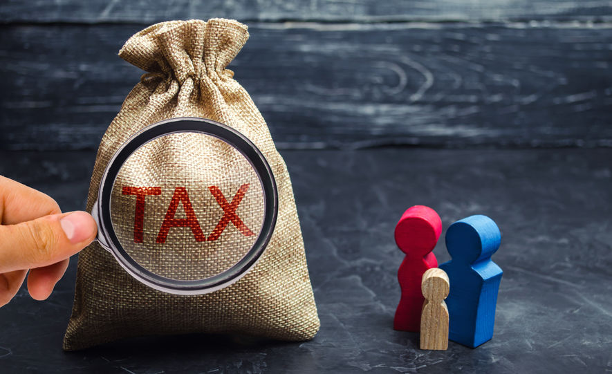 Large Gift & Estate Tax Changes in 2021?