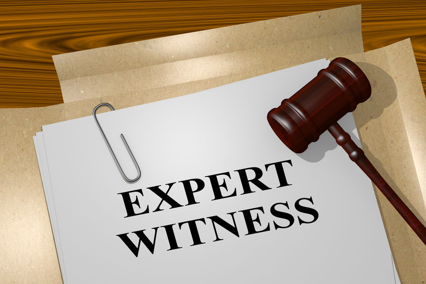 Nearly Half of Financial Expert Witness Testimonies Are Thrown Out
