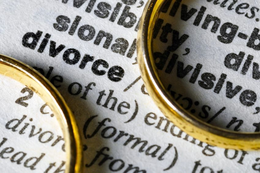 Divorce Gets Costly for Business Owners in 2021