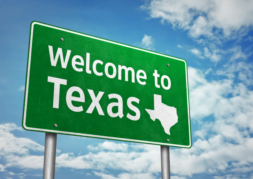 Tax Tips for California Entrepreneurs Moving to Texas
