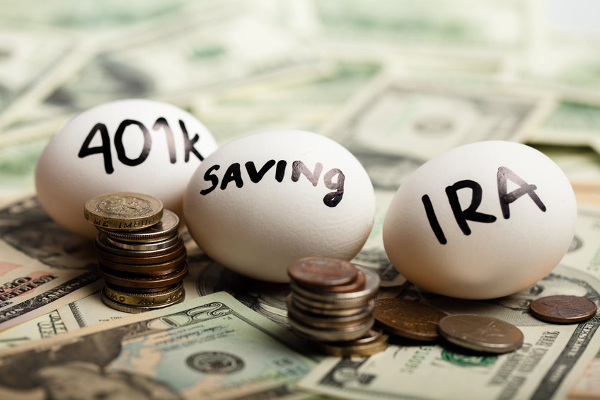 Are Required Employee IRAs Coming?